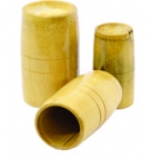 Bamboo Cupping Set 3 Pieces