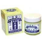 萬應止痛膏 PAIN RELIEVE CREAM