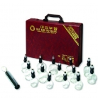 GL-14 Glass Cupping Set