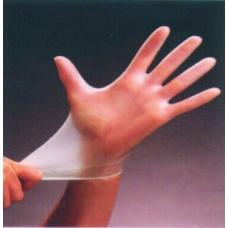 Vinyl Powder Free Gloves Small