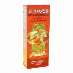川貝枇杷露 Fritillary & Loquat Extract