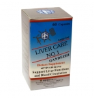 治肝1號 Superior LIVER CARE No. 1