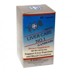 治肝1號 Superior LIVER CARE No. 1