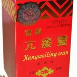 亢痿靈 Kany Wei Ling Wan